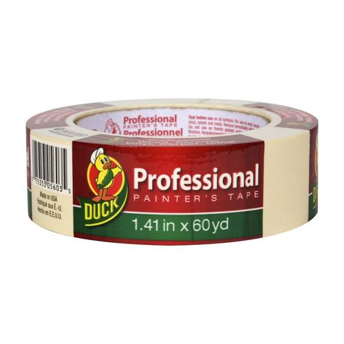 Duck 1 41 X 60 Yd 3 Day Professional Painting Tape At Menards