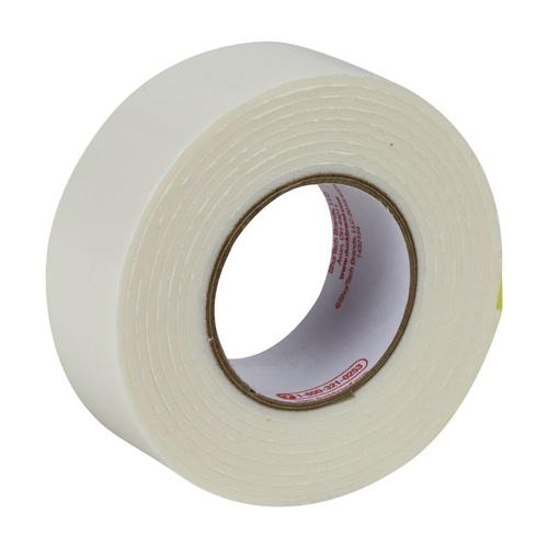 Duck 174 Permanent Double Sided Foam Mounting Tape 1 Quot X 60