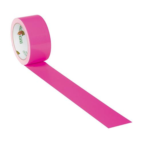 Image result for neon pink duct tape