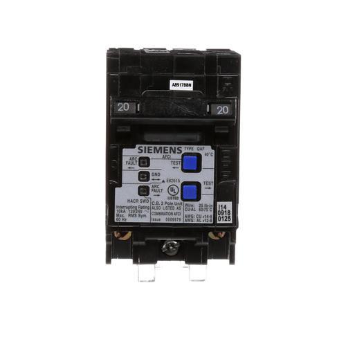 Siemens 20 Amp 2