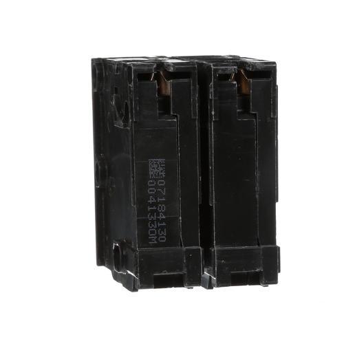 Siemens Amp 2-Pole Circuit Breaker at Menards®