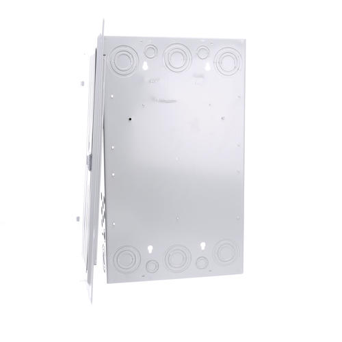Siemens S1836L3150 150-Amp Indoor Main Lug 18 Space 36 Circuit 3-Phase Load Center