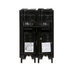 90 Amp Double-Pole Type CP Replacement Circuit  PLUG-IN BREAKER NEW  NO TAX
