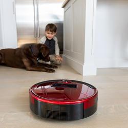 Bobsweep 174 Pethair Robotic Vacuum And Mop At Menards 174
