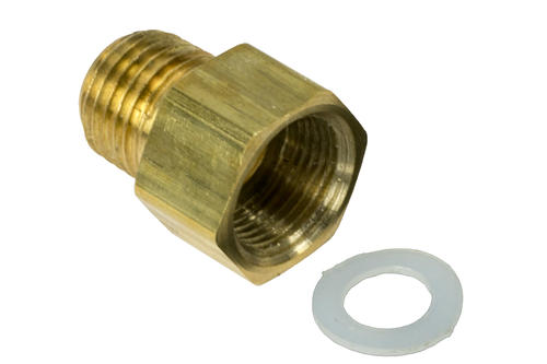 3//8 Flare Adapter x 3//8 Compression Adapter