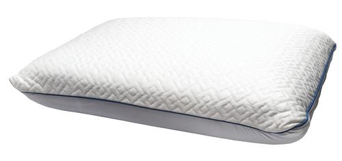 94c59700cde7 Serta® Cool Renew Gel Memory Foam Pillow with ConstantCool Cover at ...