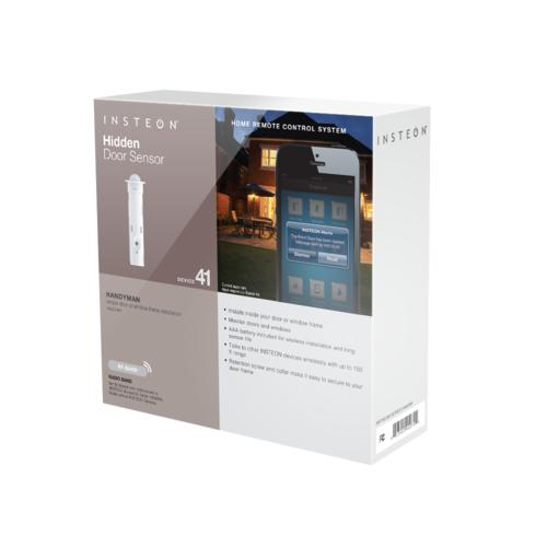 Insteon Hidden Door Sensor At Menards®