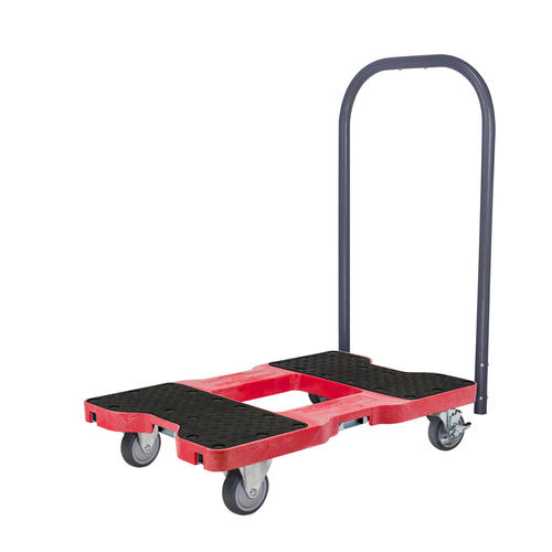 779d197dcf6c Snap-Loc® E-Track Push Cart Dolly at Menards®