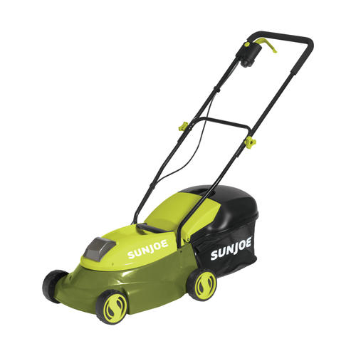 Sun Joe 174 14 Quot 28 Volt 4ah Cordless Push Lawn Mower At Menards 174