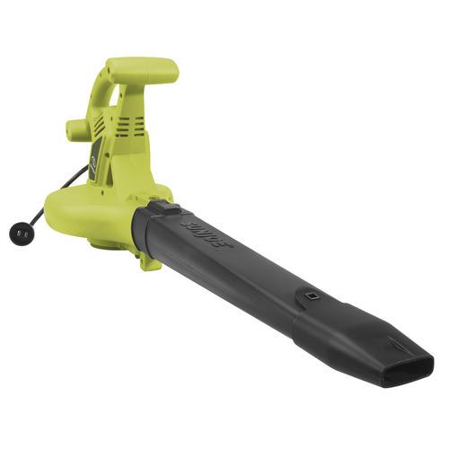 Sun Joe 174 440 Cfm 14 Amp Corded Electric Blower Vacuum