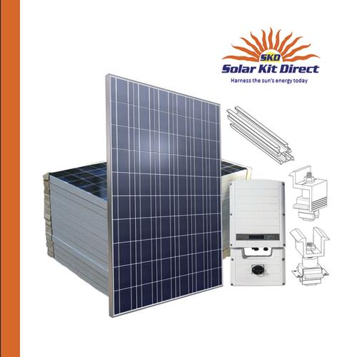 Solar Kit Direct 3000-Watt Photvoltaic Solar Kit at Menards®
