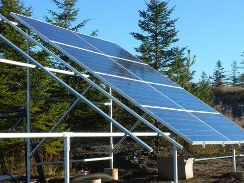 Solar Kit Direct 5000-Watt Photvoltaic Solar Kit at Menards®
