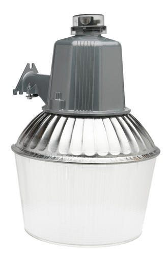 Patriot Lighting 150 Watt Gray Dusk To Dawn High Pressure