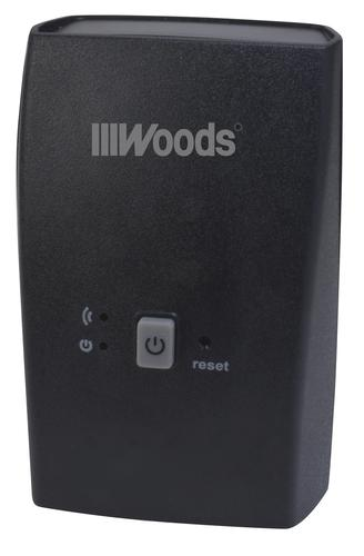 Woods Wifi Control Wall Outlet At Menards