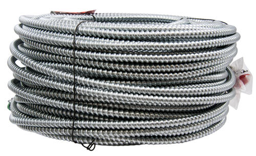 Southwire Duraclad Steel Armor Type Mc Cable At Menards 174