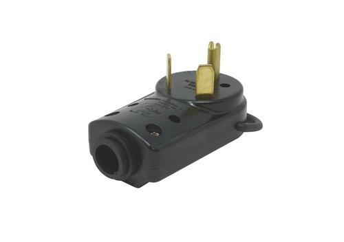 Road Power 65040201 RV Adapter Black Southwire