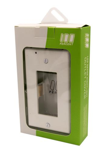 decorative light switches.htm led decor nightlight wall plate at menards    led decor nightlight wall plate at menards