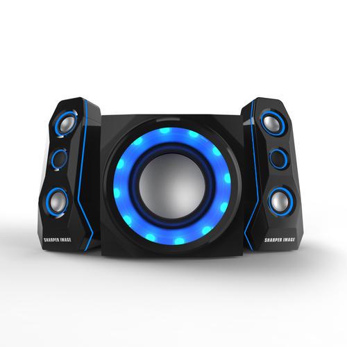 Sharper Image Bluetooth Wireless Sound System At Menards