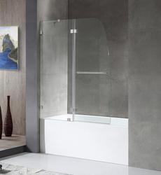 Bathtub Shower Doors At Menards 174