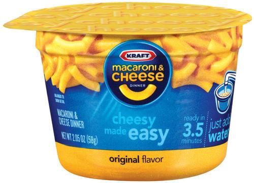 Kraft Original Macaroni And Cheese 2