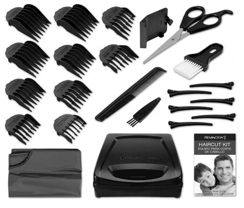 Remington 25 Piece Haircut Kit At Menards