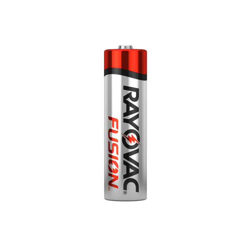 Rayovac® Fusion™ Alkaline Batteries - 16 pack at Menards®