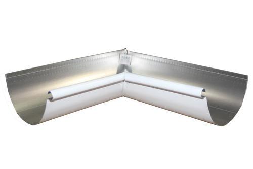 Spectra Metals Half-Round Inside Box Miter