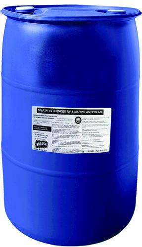 SPLASH® RV and Marine Antifreeze - 55 Gallon at Menards®