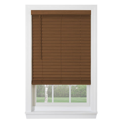 Window Images 174 2 1 2 Quot Room Darkening Cordless Faux Wood