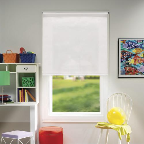 Window Images 174 Room Darkening Roller Shade 6 Mil 72