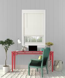 Window Images 174 2 Quot Room Darkening Cordless Faux Wood Blind