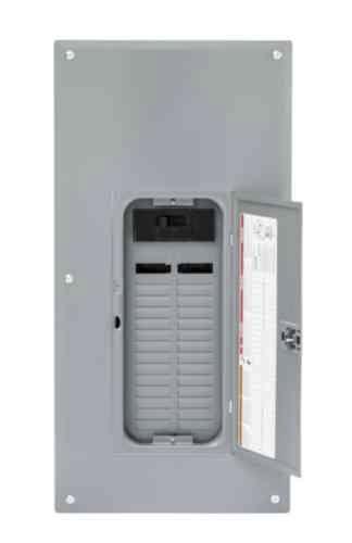Square D U2122 Qo U2122 200 Amp Plug