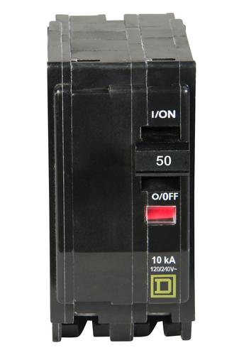 QO250CP.047569838057.FRNT square d™ qo™ 50 amp 120 240 v 2 pole commercial circuit breaker  at cos-gaming.co