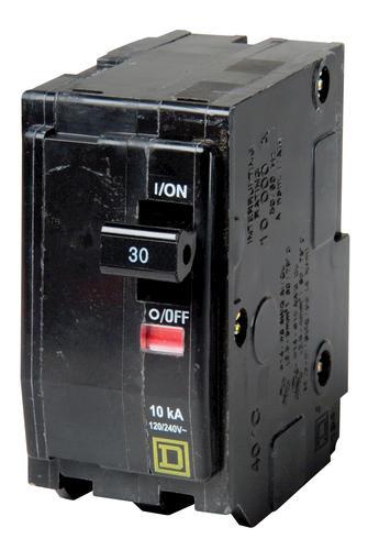 Square D™ QO™ 2-Pole Commercial Circuit Breaker at Menards®
