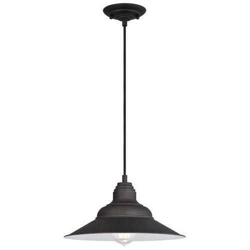 sc 1 st  Menards & Westinghouse Deansen Oil Rubbed Bronze 1-Light Pendant at Menards® azcodes.com
