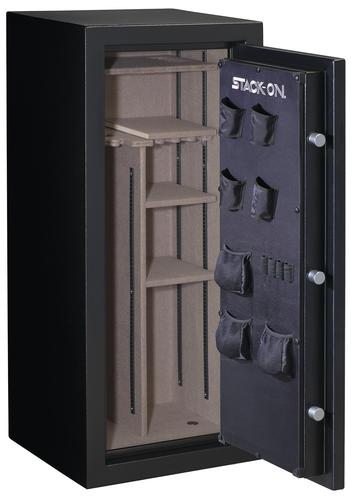 Stack-On® 24-Gun Fire Safe at Menards®