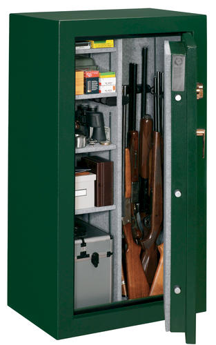 Stack-On® 24-Gun Fire-Resistant Safe with Combination Lock at Menards®