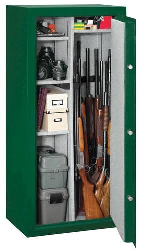 Stack-On® 22-Gun Safe with Combination Lock at Menards®