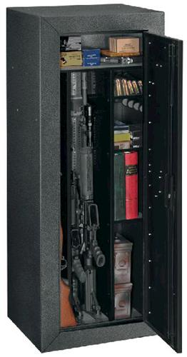 Stack On® Tactical Security Cabinet At Menards®