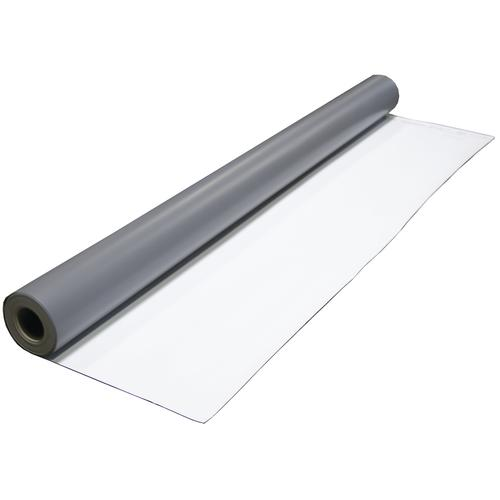 10 X 100 White Reflective Tpo Reinforced Membrane 45 Mil At Menards