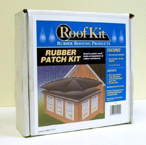 Roofing Kit