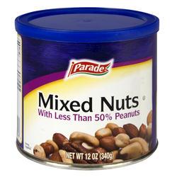 Trail Mix & Nuts at Menards®