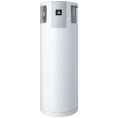 Stiebel Eltron 80 Gallon Electric Water Heater With Hybrid Heat Pump At Menards