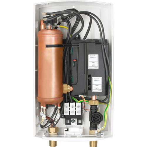 stiebel eltron 6,000w tankless electric water heater - 1.87 gpm at