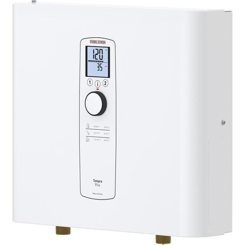 stiebel eltron tempra plus electric tankless water heater at menards®
