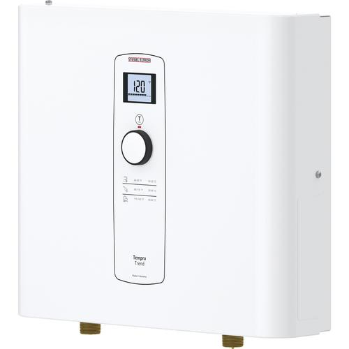 stiebel eltron tempra 29 trend 28,800w tankless electric water