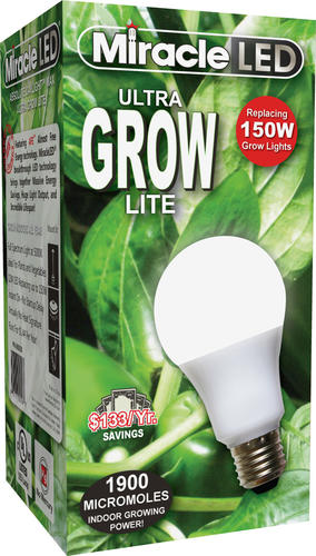 Miracle Led 150w Equivalent A19