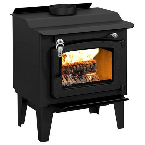 - Century S244 Wood Stove At Menards®