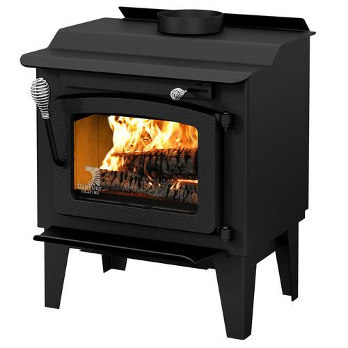 - Century S244 Wood Stove (250 - 1,000 Sq. Ft.) At Menards®