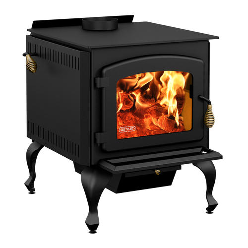 - Legend EPA Wood Stove With Blower At Menards®